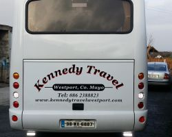 kennedy-travel
